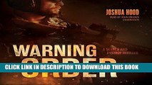 Best Seller Warning Order: A Search and Destroy Thriller (Search and Destroy Series, Book 2) Free
