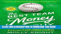[BOOK] PDF The Best Team Money Can Buy: The Los Angeles Dodgers  Wild Struggle to Build a Baseball