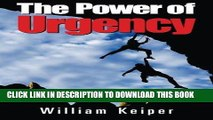 [PDF] The POWER of URGENCY: Playing to Win with PROACTIVE Urgency Full Collection