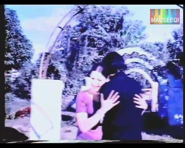 Pyar Karo To Itna - Film Kabhi Kabhi - Nahid Akhtar DvD Film Hits Vol. 1 Title_20