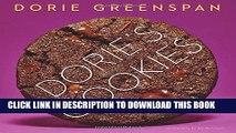 Ebook Dorie s Cookies Free Read