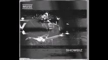 Muse - Showbiz, Bordeaux Krakatoa, 01/14/2000