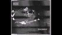 Muse - Showbiz, Bordeaux Krakatoa, 01/14/2000