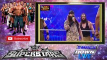 Wwe_WWE-The-Rock-vs-Wyatt-Family---OMG-Rock-Fighting-With-4-Man---Full-Match-2016