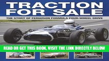 [FREE] EBOOK Traction for Sale: The Story of Ferguson Formula Four-wheel Drive BEST COLLECTION
