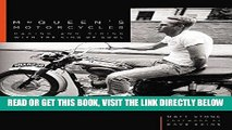 [FREE] EBOOK McQueen s Motorcycles: Racing and Riding with the King of Cool BEST COLLECTION
