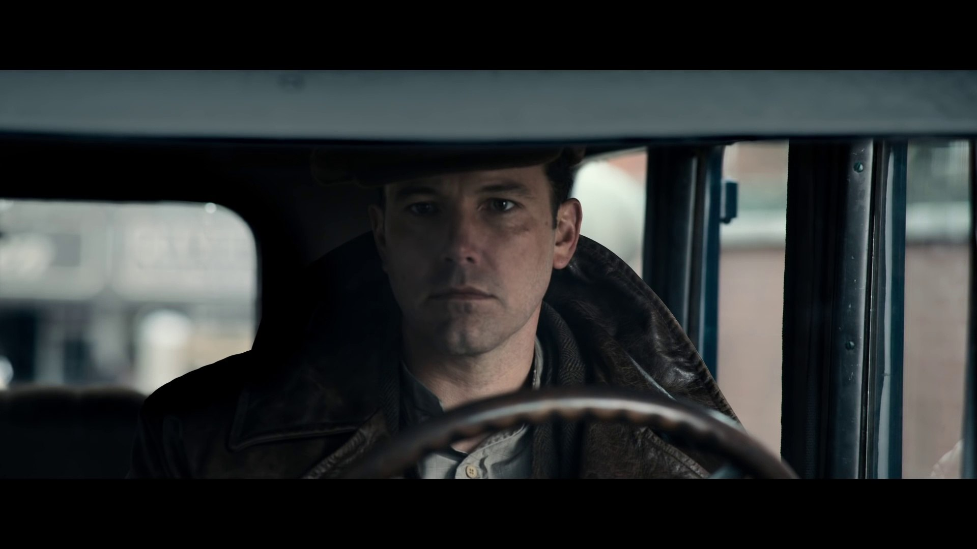 Live By Night - Official Trailer [HD]