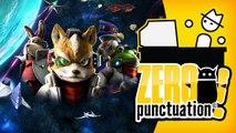 Zero Punctuation: Star Fox Zero