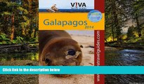 READ FULL  VIVA Galapagos Islands: VIVA Travel Guides Galapagos Islands Guidebook  READ Ebook