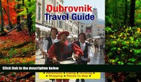 Big Deals  Dubrovnik, Croatia Travel Guide - Attractions, Eating, Drinking, Shopping   Places To