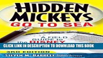 Best Seller Hidden Mickeys Go To Sea: A Field Guide to the Disney Cruise Line s Best Kept Secrets
