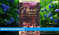 Books to Read  Eating and Drinking in Paris: French Menu Reader and Restaurant Guide (The What