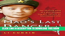 Ebook Mao s Last Dancer, Young Readers  Edition Free Download