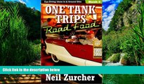 Books to Read  One Tank Trips Road Food: Diners, Drive-Ins, and Other Fun Places to Eat!  Best