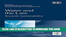 Best Seller Water and the Law: Towards Sustainability (IUCN Academy of Environmental Law series)