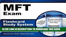 Ebook MFT Exam Flashcard Study System: Marriage and Family Therapy Test Practice Questions