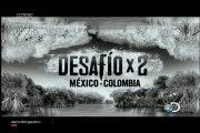 cap1 Desafio x2 mexico colombia