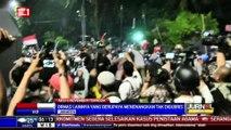Bentrok Depan Istana Negara Akibat Provokasi Salah Satu Ormas
