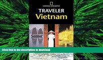 FAVORIT BOOK National Geographic Traveler: Vietnam by James Sullivan (2006-10-17) PREMIUM BOOK