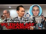 Omar Mateen Shooting: Thị trưởng gốc Việt nói về vụ thảm sát Orlando