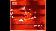 Muse - Sunburn, Bordeaux Krakatoa, 01/14/2000