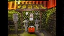 Fushimi Inari-taisha at Night(夜の伏見稲荷大社)