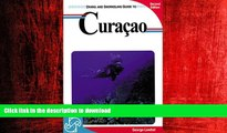 FAVORIT BOOK Diving and Snorkeling Guide to Curacao (Lonely Planet Diving   Snorkeling Great