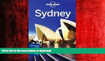 READ PDF Lonely Planet Sydney (Travel Guide) READ PDF FILE ONLINE