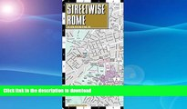 READ  Streetwise Rome Map - Laminated City Center Street Map of Rome, Italy - Folding pocket size