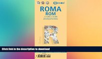 READ  Laminated Rome City Streets Map by Borch (English, Spanish, French, Italian and German