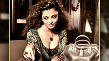 Aishwarya Rai Bachchan HOT & Sexy Photoshoot for Magazine