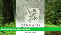 Buy book  Cannabis Britannica: Empire, Trade, and Prohibition 1800-1928 online to buy