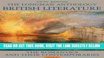 [EBOOK] DOWNLOAD The Longman Anthology of British Literature, Volume 2A: The Romantics and Their
