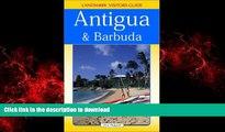 READ THE NEW BOOK Landmark Visitors Guide to Antigua   Barbuda (Antigua and Barbuda, 1st Ed)