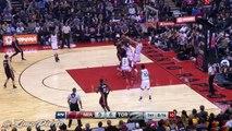 Miami Heat vs Toronto Raptors - Full Game Highlights | November 4, 2016 | 2016-17 NBA Season