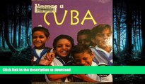 FAVORIT BOOK Cuba = Cuba (Vamos a) (Spanish Edition) READ EBOOK
