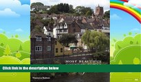 Books to Read  The Most Beautiful Country Towns of England (Most Beautiful Villages Series)  Full