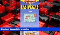 READ THE NEW BOOK Las Vegas City Streets (B B Road Maps) READ PDF FILE ONLINE