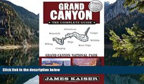 Big Deals  Grand Canyon: The Complete Guide: Grand Canyon National Park  Best Seller Books Best