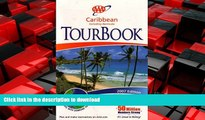 FAVORIT BOOK AAA Caribbean Including Bermuda Tourbook: 2007 Edition (2007 Edition, 2007-100207)
