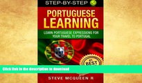 READ  Portuguese Learning: Learn Portuguese Expressions For Your Travel To Portugal (portuguese