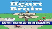 [EBOOK] DOWNLOAD Heart and Brain: An Awkward Yeti Collection PDF