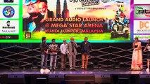 Chennai 600028 2nd Innings Audio launch - Dr M Saravanan's  Speech