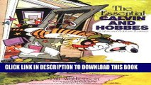 [FREE] EBOOK The Essential Calvin and Hobbes: a Calvin and Hobbes Treasury ONLINE COLLECTION