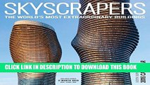 Best Seller Skyscrapers 2016 Calendar: The World s Most Extraordinary Buildings Free Read