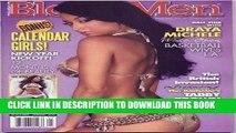 Ebook Black Men Magazine Reality TV Issue with bonus 2012 Calendar (Draya Michele cover) Free