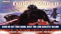[EBOOK] DOWNLOAD Star Wars: Darth Vader Vol. 3: The Shu-Torun War (Star Wars (Marvel)) GET NOW