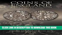 Best Seller Coins of England   the United Kingdom: Standard Catalogue of British Coins 2016 Free