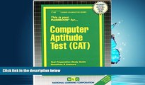 complete  Computer Aptitude Test (CAT)(Passbooks) (Career Examination)