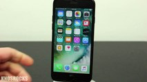iPhone iOS 8: How to hide apps (NO JAILBREAK) - video